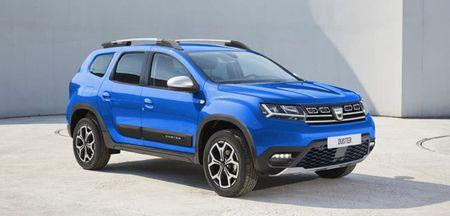 4 niveaux de finitions pour le Dacia Duster restylé 2021