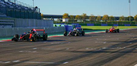 TTE: avant-dernière manche de la saison pour la Formule Renault Cup