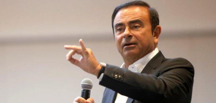 Ghosn: le parquet de Tokyo confirme l'arrestation