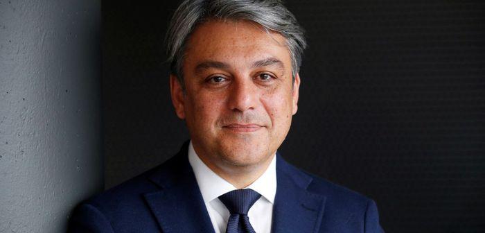Renault a trouvé son nouveau directeur général