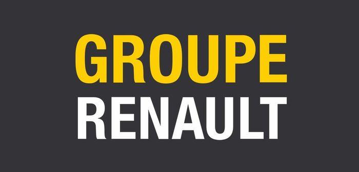 Le Groupe Renault se projette dans le futur