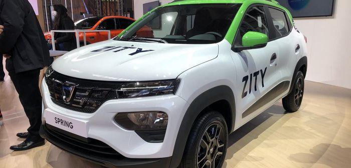 Nouvelle Dacia Spring, le modèle fidèle à la marque