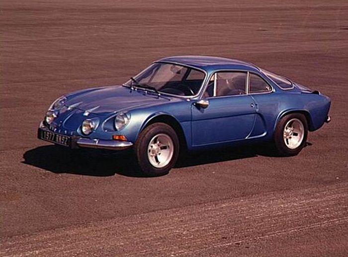 Alpine A110 (62-77)