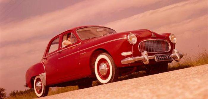 FREGATE : 1951-1960
