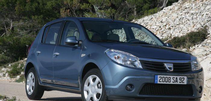 Dacia Store, la vente en ligne de véhicules Dacia