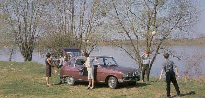 Renault 16, la révolutionnaire