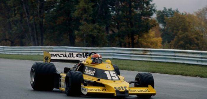 Les Années Turbo (77-86)