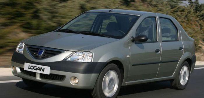 DACIA Logan, une voiture internationnale