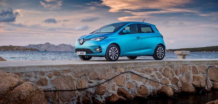 Optimiser l'autonomie de sa voiture électrique