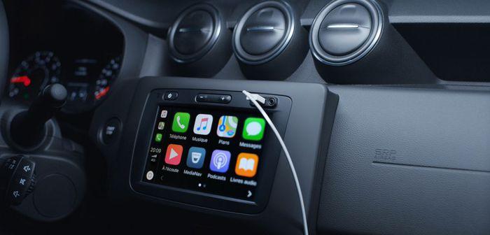 La mobilité connectée avec Renault EASY CONNECT