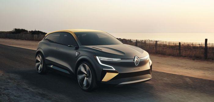La voiture électrique monte en puissance