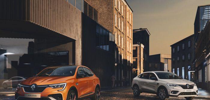 Les futures Renault qui vous attendent