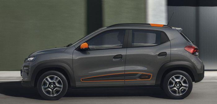 La Dacia Spring disponible pour seulement 7 euros en centre E.LECLERC