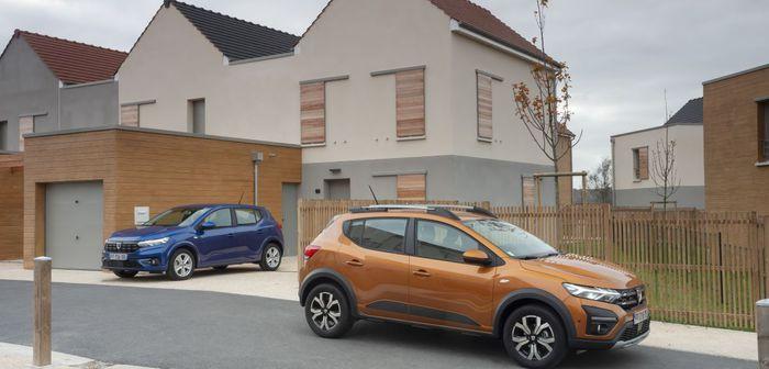 Comment Dacia propose ses véhicules neufs à faible prix ?