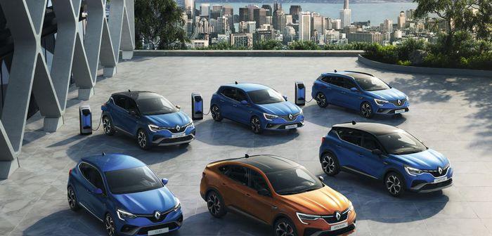 Des voitures à vivre : la nouvelle campagne de pub Renault