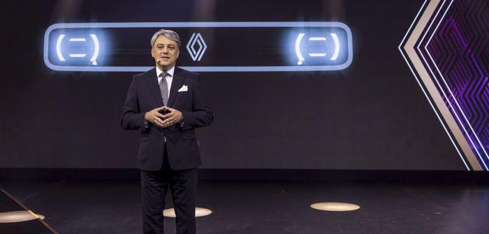 La Renault 4 est de retour, en tout électrique