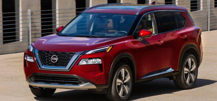Nouveau Nissan X-Trail : arrivée prévue pour 2022