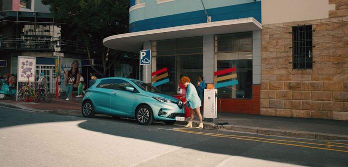 Combien coûte le plein de votre voiture électrique ?