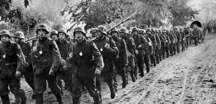5. Renault sous l'occupation (1939-1945)