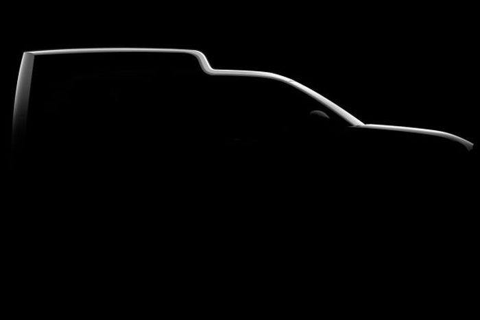 Une version Renault 4 Express annoncée pour 2024