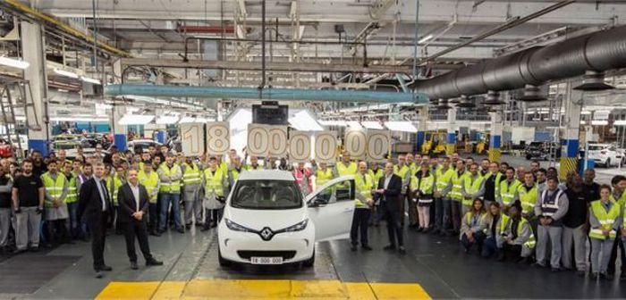 L'Etat va octroyer un prêt de 5 milliards d'euros à Renault
