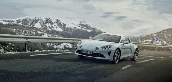 Essai Alpine A110 S : la berlinette encore plus joueuse
