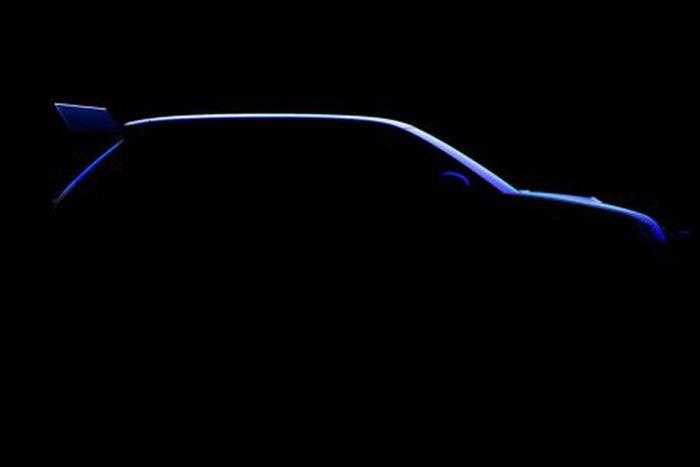 Une Alpine R5 parmi les 3 nouveaux modèles de la marque sportive