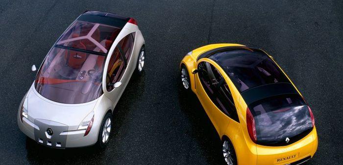Be Bop SUV & RS (09/2003)