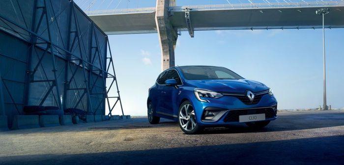 Les prix de la Clio 5 dévoilés par Renault