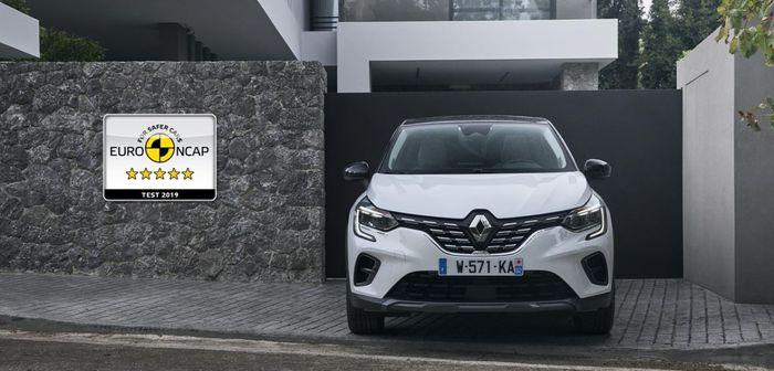Les ventes de Renault de nouveau en baisse en février