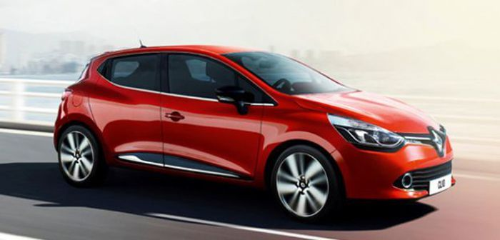 Clio 4, la meilleure citadine aux Tests  Euro NCAP