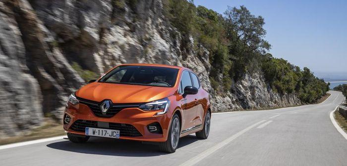 Le moteur TCe 140 ch intégré à la Renault Clio