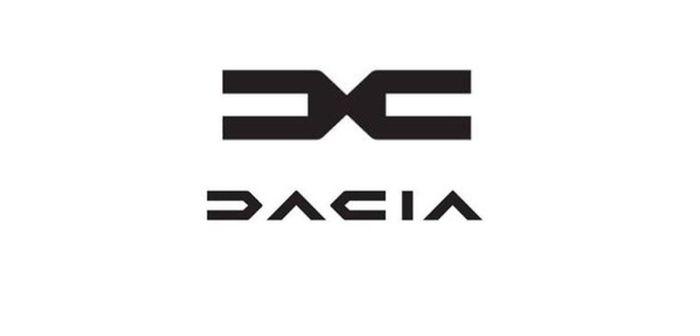 Le nouveau logo Dacia sera introduit dès 2022