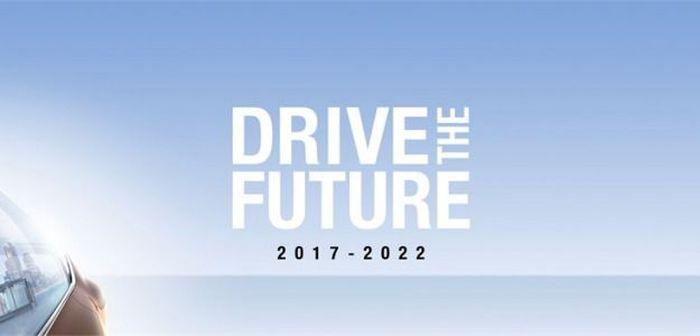 Drive The Future: Renault très ambitieux, priviligie les volumes