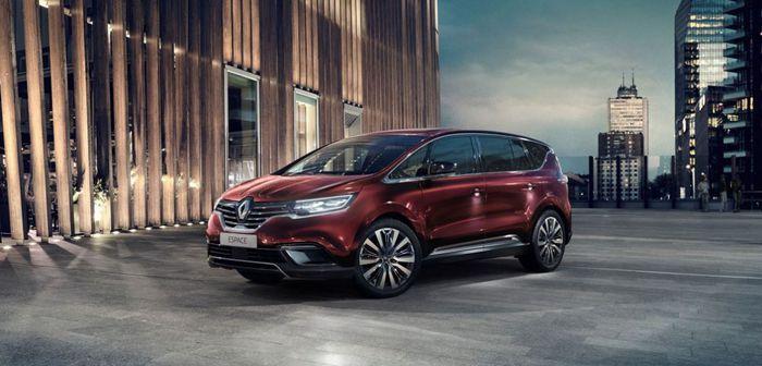 Une augmentation des prix des modèles Renault