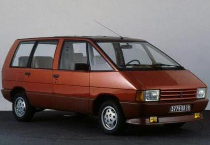 Espace 1 : 1984 - 1988