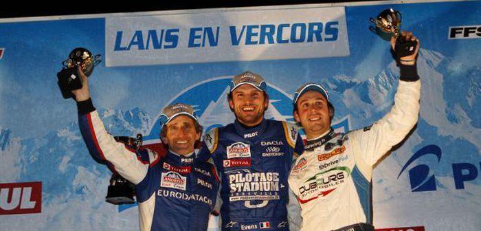 Trophée Andros - Lans en Vercors: Le doublé !
