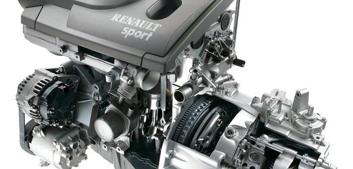 F4R - F4Rt RS (2.0 16v)