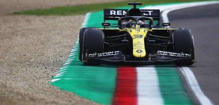 Formule 1 2021 : un remake du calendrier 2020 ?