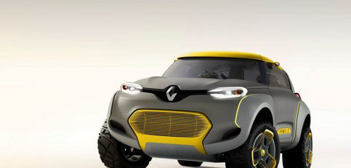 La future voiture à 5000 € aura un badge Dacia