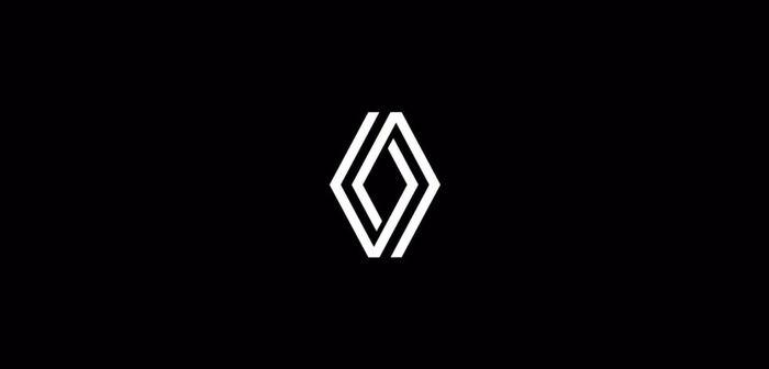 Renault modernise son logo