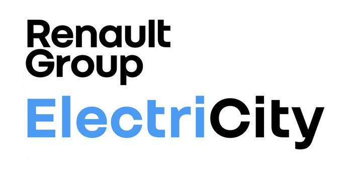 Un accord qui donne naissance à Renault ElectriCity