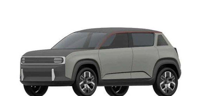 Renault envisage bel et bien un retour de sa 4L