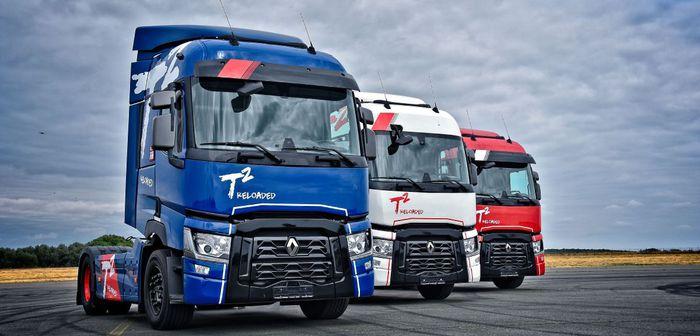 Renault cède son activité camions - 2010