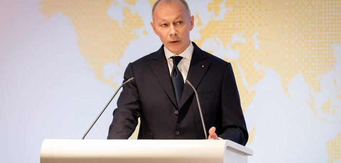 Officiel: Bolloré, le directeur général de Renault est débarqué