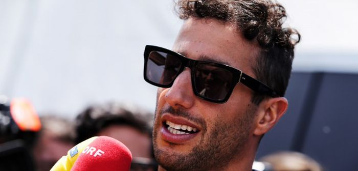 Ricciardo quitte Renault F1, Alonso en approche ?