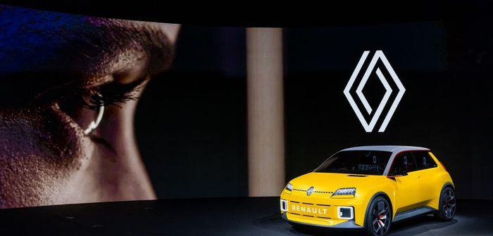 La future R5 va-t-elle prendre la place d'un modèle existant ?