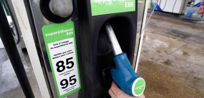 Pourquoi Renault ne se lance pas au bioéthanol ?
