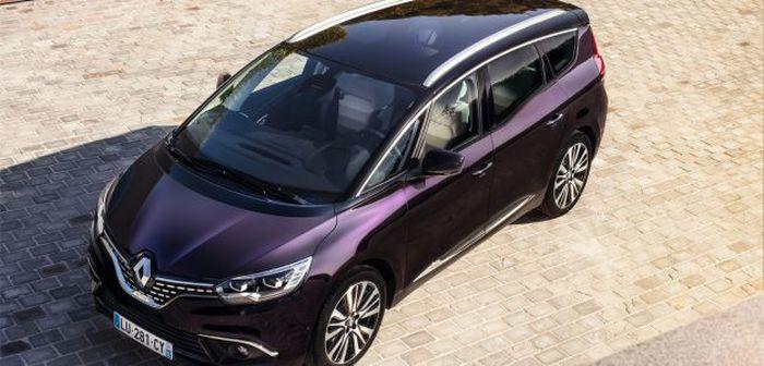 Match Scénic - Espace: quel monospace sera le survivant chez Renault