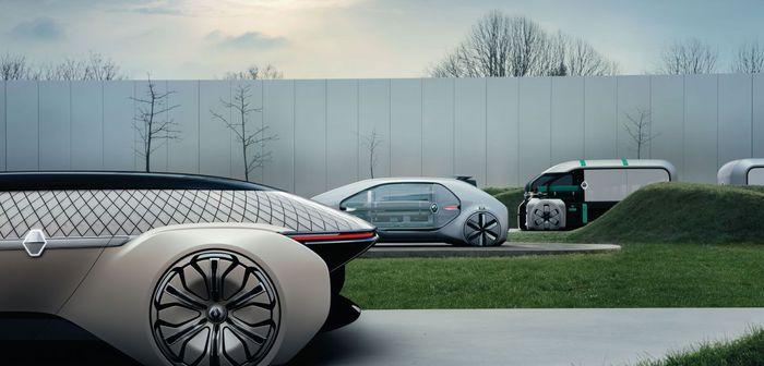 La prochaine révolution du véhicule autonome